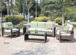 waterproof cushions for outdoor furniture. Bali Home Garden Taobao Sofa PE Rattan Cafe Set Outdoor Furniture Use With Waterproof Cushions For T