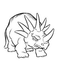 Small Picture Land Before Time Family Angry Little Triceratops Coloring Page