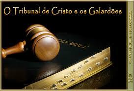 Resultado de imagem para O Tribunal do Julgamento de Cristo