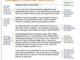examples of narrative essay introductions matric english personal narrative examples rachelderozario