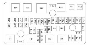diagram of engine compartment 2007 jeep commander wiring diagram \u2022 06 jeep commander interior fuse box diagram at 06 Jeep Commander Fuse Box Diagram