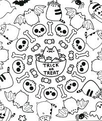 Want to see more posts tagged #coloring pages? Pusheen Coloring Page Tumblr Coloring Home