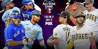 2021 MLB All-Stars team-by-team breakdown