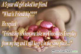 Top 40 Great And Simple Friendship Quotes Downloadfeast Interesting Download Quotes About A Good Friendship