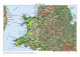 Galles & Cornovaglia - Viaggio itinerante in Europa