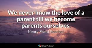 New Dad Quotes Simple Parents Quotes BrainyQuote