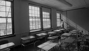 classroom window. A Window Into The Classroom