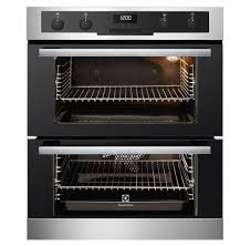 electrolux double oven. electrolux, eou5420aax, built under double oven in electrolux e
