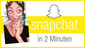 Wie funktioniert Snapchat ...