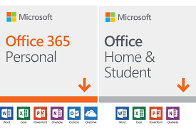 Offi 365 Amazon Is Selling Microsoft Office 365 And 2019 For Insanely