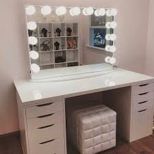 Superior Vanity Mirror With Lights For Bedroom Ikea Lovely 260 Best Impressions  Vanity Inspo Images On Pinterest