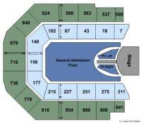 Spark Arena Seating Chart Civic Theatre Seating Map Auckland
