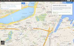 Google Maps Bogota Map Of Burlington Vt