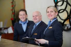 banqueting coordinator at grand hotel in malahide in excellent attention to detail and focus on customer service required
