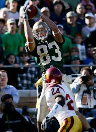 2005 Usc Football Roster Irish Come Up Short Against No 1 Usc 34 31 Notre Dame