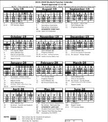 School Calendar Template 2020 17 Pasco County Schools Implementing Early Release Days During