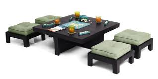 Charming Coffee Table With Seating 11411poster Amazing Ideas