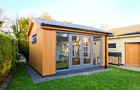 prefabricated garden office. Our Prefabricated Garden Office