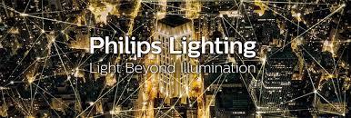 philips lighting españa