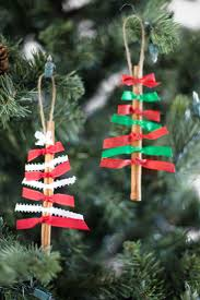Best 25+ Stick christmas tree ideas on Pinterest | Christmas crafts, Kids  christmas crafts and Popsicle stick christmas crafts