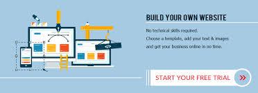 build a free website online free diy websites website builder new zealand