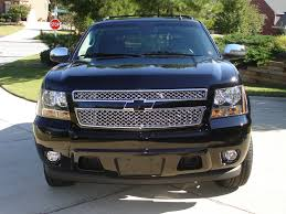 jdebona 2008 Chevrolet Avalanche Specs, Photos, Modification Info ...