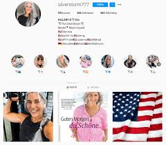 20 Influencers and Bloggers Over 50 We're Following — The Shelf Full-Funnel  Influencer Marketing