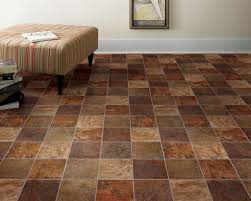 Peel And Stick Kitchen Floor Tile Vinyl Tiles Flooring Cute Peel And Stick Floor Tile For Home Depot