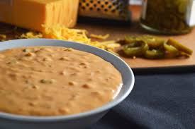 this copycat cafe rio queso recipe takes you less time to make at home than it does to drive to cafe rio and get some it s a perfect panion for all your