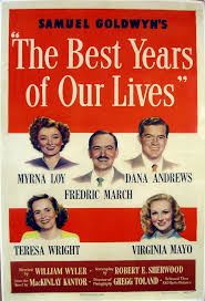 best images about promotion film music s best years of our lives 1946 academy award best picture