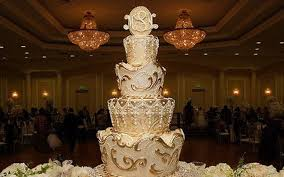 Heres What Makes A Cake Worth 75 Million Dollars Luxury Cakes From