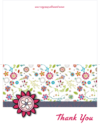 Free Online Thank You Card Printables Thank You Cards Printable Thank You Cards Online