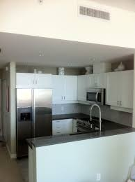 Condo Kitchen Remodel Condo Kitchen Remodel A Team Residential Remodeling
