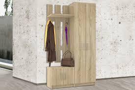 <b>Прихожие в коридор</b> (81 фото): стильные радиусные шкафы и ...
