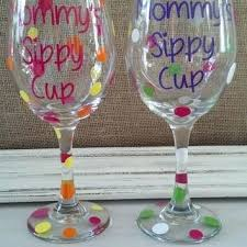 mommy sippy cup personalized cup wine glass by on mommys sippy cup svg