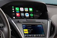 2018 acura android auto. fine auto been lauded for making auto infotainment more userfriendly while the  2018 mdx will also feature standard android auto lower display photo acura and acura android