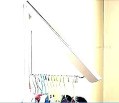 ceiling hanging laundry drying rack nz wooden clothes wall home improvement exciting dr