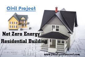 Small Picture Planning and Design of Net Zero Energy Residential Building FREE
