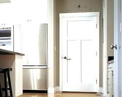 craftsman style interior doors molding photos door and trim t13 trim