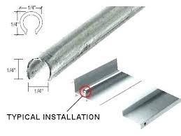 installing sliding glass patio doors sliding glass door track repair parts patio door track repair sliding