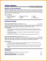 Medical Coder Resume Medical Coding Resume format Best Of Medical Billing Resume 35