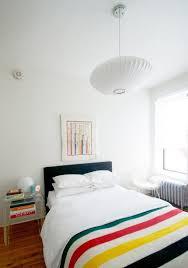 somehow my boyfriend is not in love with my hudson bay blanket bedroom dream