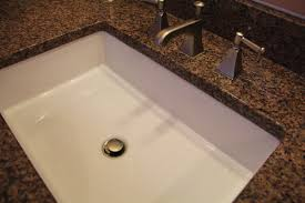 remove items from a sink drain