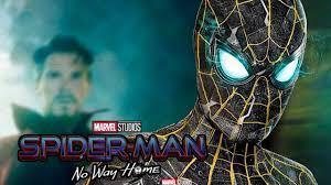 Spider-Man No Way Home TRAILER & GREEN ...