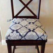 interesting ideas how to make seat cushions for dining room chairs cool picture 8 of 22