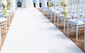 3u0027x50u0027 white carpet runner white carpet floor70 carpet