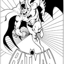 Small Picture Printable Batman Coloring Pages Give The Best Coloring Pages Gif