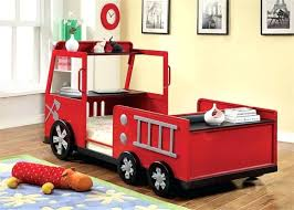 fire engine toddler bed decorating cool firetruck bed fire truck bedroom decor kidkraft fire truck toddler