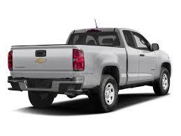 2016 Chevrolet Colorado Work Truck Milton FL | Crestview Niceville ...