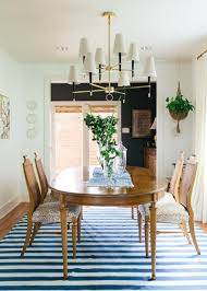 eclectic dining room by logan killen interiors